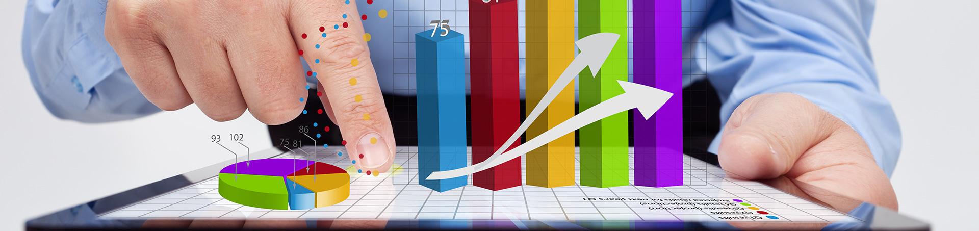 Tradurre i dati aziendali in conoscenza: i vantaggi della Business Intelligence