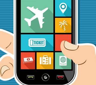 Le app per i viaggiatori