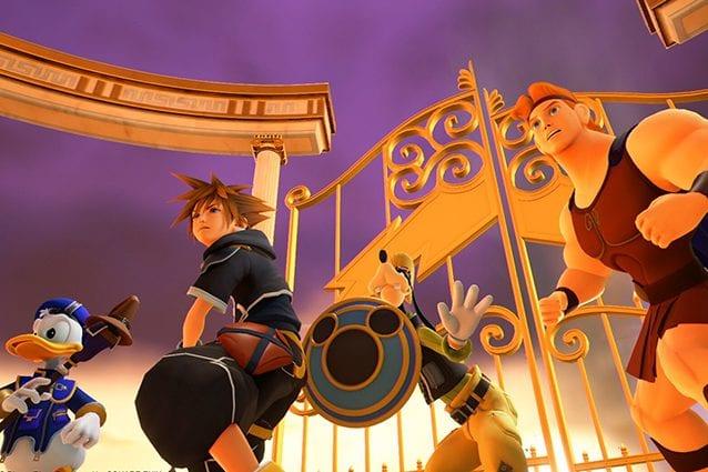 I mondi fantastici di Kingdom Hearts 3 da visitare insieme a Sora e ai suoi amici