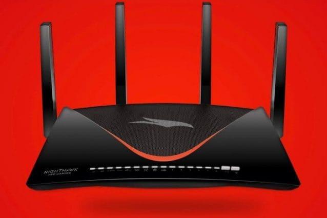 Netgear XR700 Nighthawk: così un router (costoso) mi ha svoltato la connessione di casa