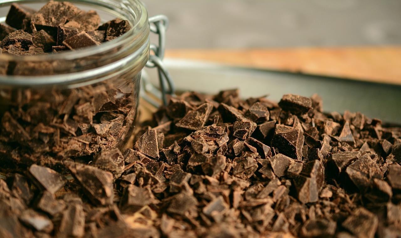 Cioccolato di qualità, il dolce segreto di Amazon