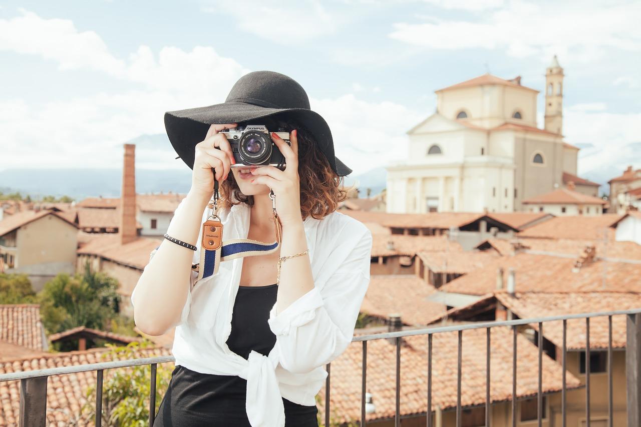 3 macchine fotografiche digitali di fascia media acquistabili su Amazon