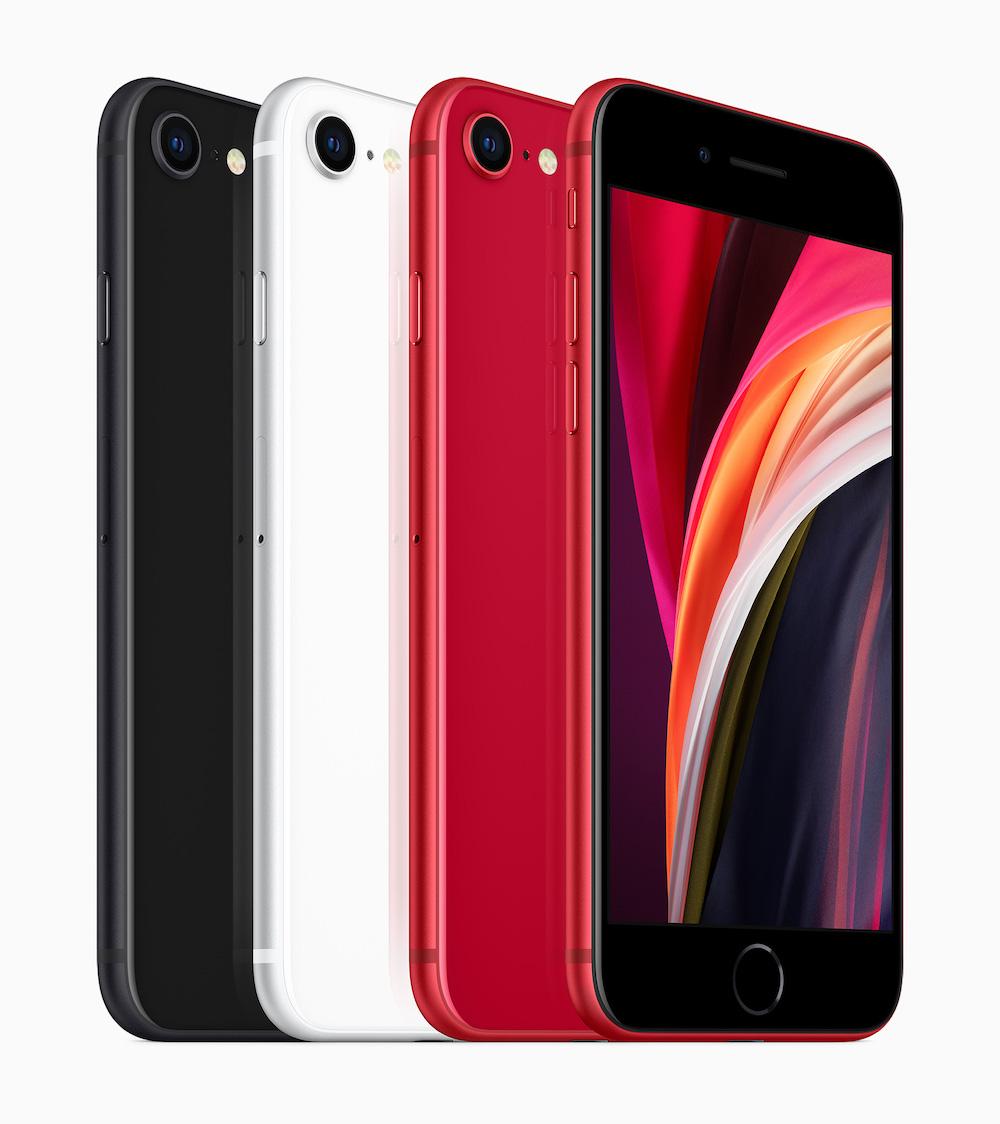 Nuovi smartphone, l'iPhone SE concilia prezzo e qualità