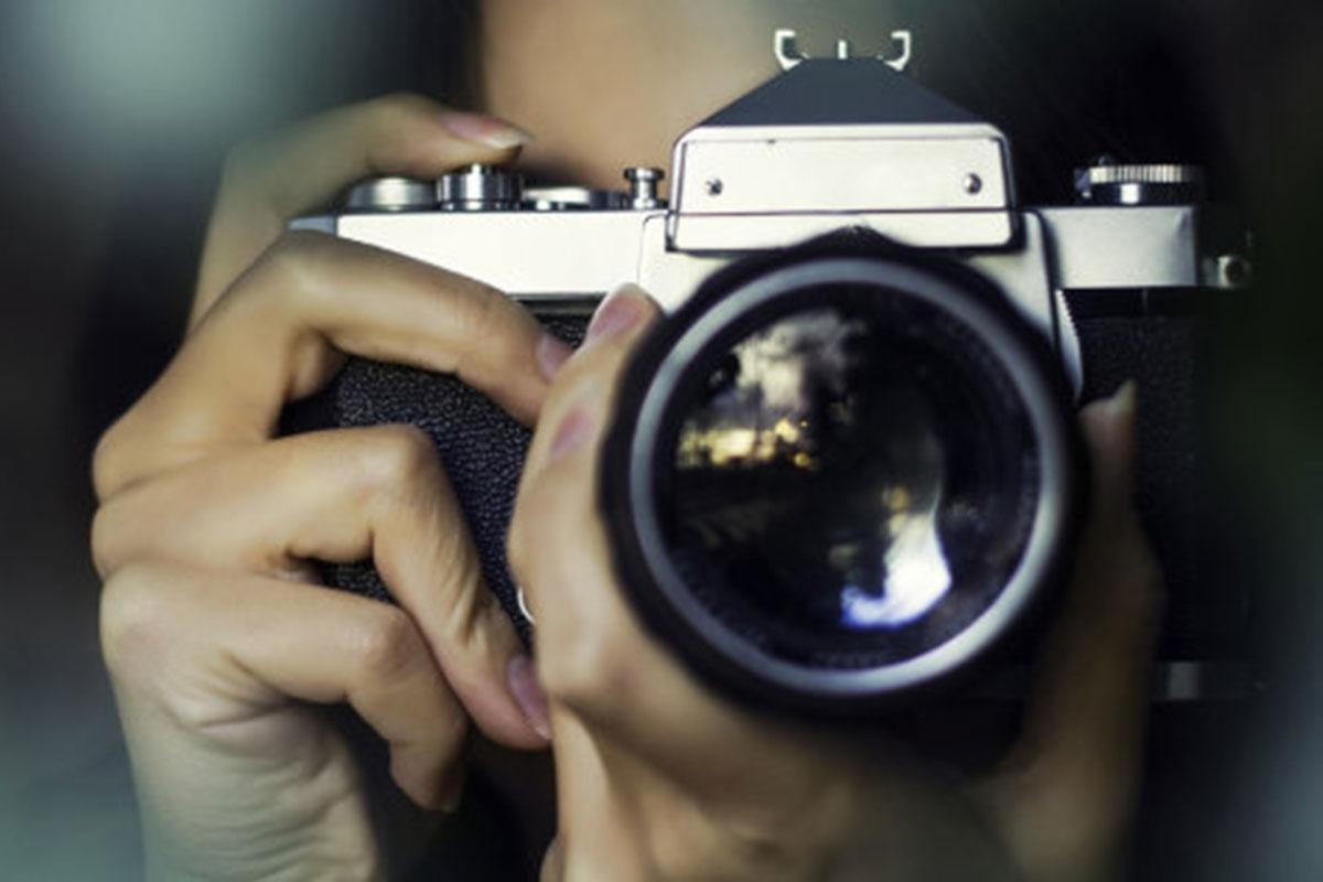 Diventare fotografo professionista grazie ad un corso